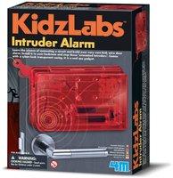 Great Gizmos Intruder Alarm