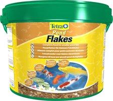 Tetra Pond Flakes (10 l)