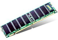Transcend 512MB DRAM (TS512MAPG133)