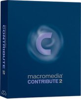 Adobe Contribute 2 (5 User) (Win/Mac) (EN)
