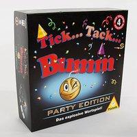Piatnik Tick Tack Bumm Party
