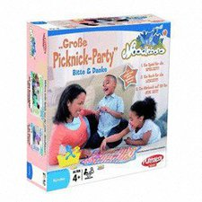 Playskool Große Picknick Party