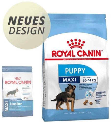 Royal Canin Maxi Junior (15 kg)