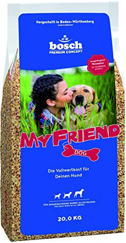 bosch Tiernahrung My Friend (20 kg)
