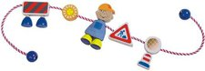 Haba Baustelle Kinderwagenkette