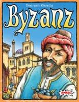 Amigo 08983 Byzanz