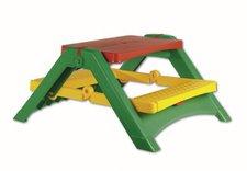 Marian Plast Picknicktisch klappbar