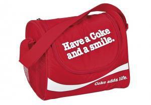 Coca-Cola Kühltasche 523600