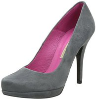 Buffalo Plateau Pumps Damen