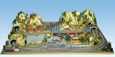 Noch Fertiggelände Silvretta (80100)