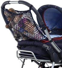 Zubehör - Kinderwagennetz div. Hersteller