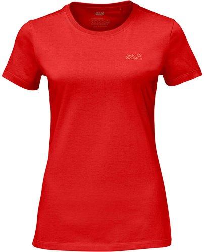 Jack Wolfskin T-Shirt Damen