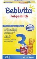 Bebivita Folgemilch 3 Baby - Aktiv
