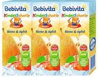 Bebivita Trink-Mahlzeit Apfel Birne
