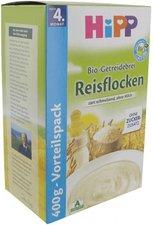 Hipp Bio-Getreidebrei Schmelz-Reisflocken