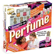 Interplay UK Parfum Labor