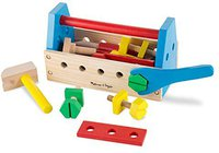 Melissa & Doug Werkzeugkasten Take-Along Tool Kit (494)