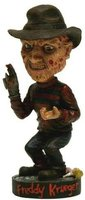 Neca Nightmare on Elm Street - Freedy Head knocker