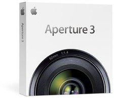 Apple Aperture 3 Upgrade (Mac) (DE)