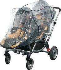 Horn Regenschutz für Geschwistersportwagen