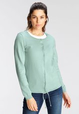 Boysen S Strickjacke Damen