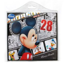 Cirkuit Planet Mickey Mouse DSY-MP061