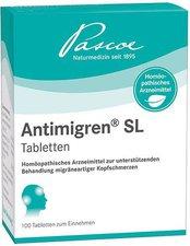 PASCOE Antimigren Sl Tabletten (100 Stk.)