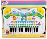 Simba Play & Learn Tier-Keyboard