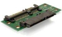 DeLock SATA Adapter M/F (65092)