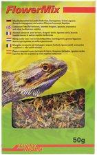Lucky Reptile Herp Diner - Blütenmix 50g