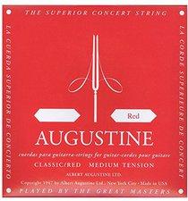 Albert Augustine Rot
