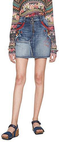 Desigual Jeans Rock