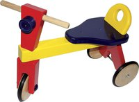 Legler Kinder Dreirad aus Holz