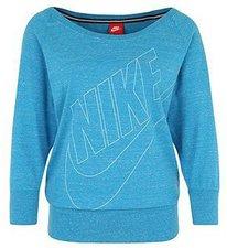 Nike Langarm Poloshirt Herren