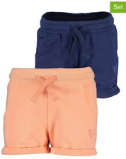 Blue Seven Shorts Kinder