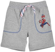 Spiderman Shorts Kinder