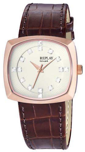 Replay Armbanduhr Damen