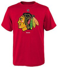 NHL T Shirts Jungen