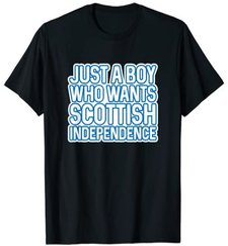 Scott T Shirts Jungen