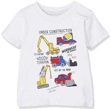 Blue Seven Baby T-Shirt
