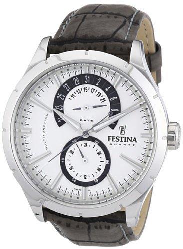 Festina Chronograph Herren