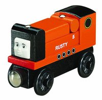 Learning Curve Thomas & seine Freunde: Rusty (99061)