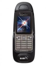 THB Bury UNI Take&Talk activeCradle for Sony Ericsson K530i