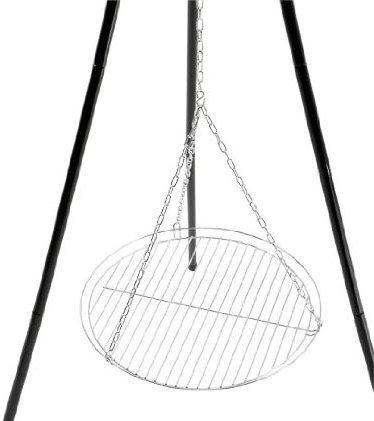 Landmann 0161Grillrost für Schwenkgrill 50 cm
