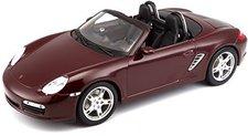 Maisto Porsche Boxster S 2005 Special Edition (31123)