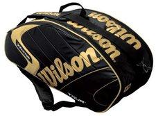 Wilson [K] Pro Tour Six Schlägertasche