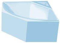 Illbruck Poresta Wannenträger für Bette Arco Eck - Badewanne 144,0 x 144,0 cm (17054023)