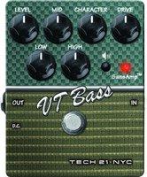 Tech21 VT Bass Character