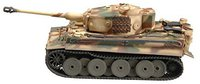 Trumpeter Easy Model - Tiger 1 Early Type sPzAbt.508 Italy 1943 (36211)