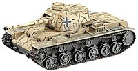 Trumpeter Easy Model - KV-1 Panzerkampfwagen 756 r 22nd Armored Division (36284)